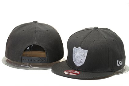 Oakland Raiders Hat YS 150225 003148